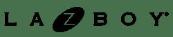 lay-z-boy logo black