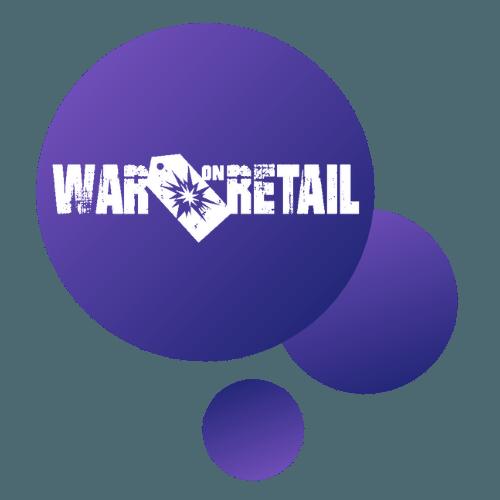 War on Retail Header Image