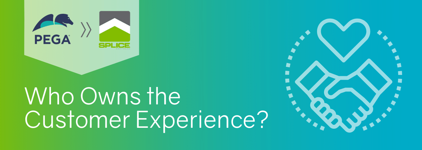 Who Owns the Customer Experience Webinar Banner Image